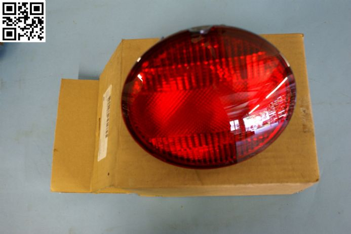 2005-2013 Corvette C6,RH Rear Fog Light,New